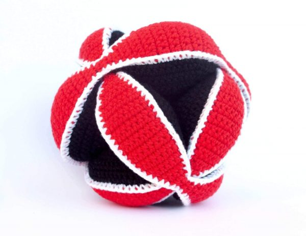 Puzzle ball Takane