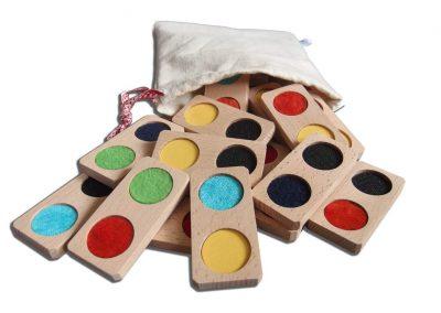 Domino sensoryczne