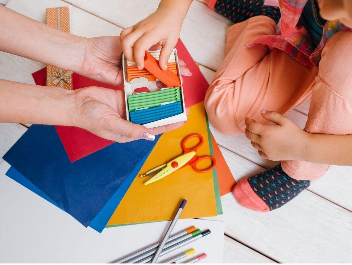 Edukacja domowa- kartki dopracy