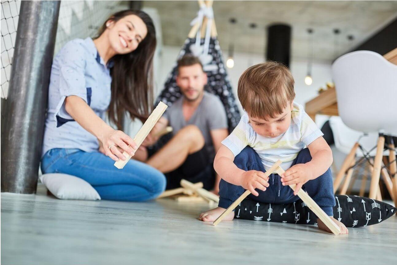 Edukacja domowa arodzice