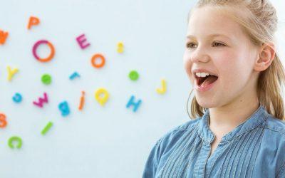 Co przeszkadza wrozwoju mowy dziecka aco ją rozwija?