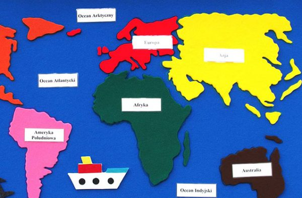 Mapa optim
