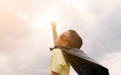 Jak pomóc dziecku budować poczucie własnej wartości?