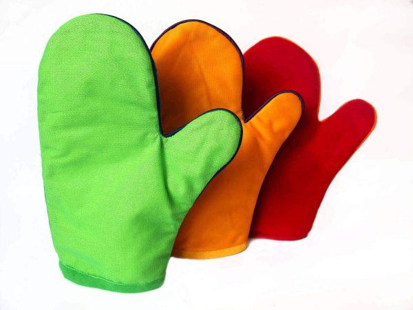 Rękawice sensoryczne
