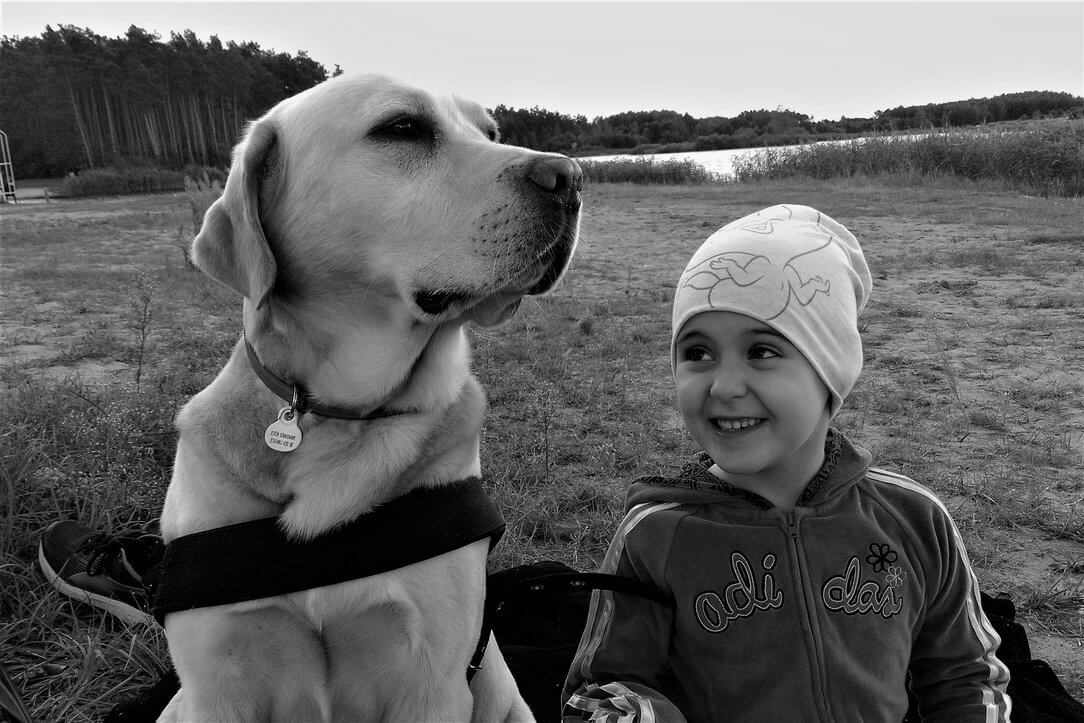terapia-autyzm-pies